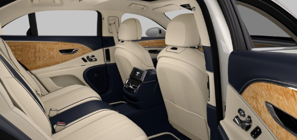 New 2022 Bentley Flying Spur V8 for sale Call for price at Bentley Greenwich in Greenwich CT 06830 8