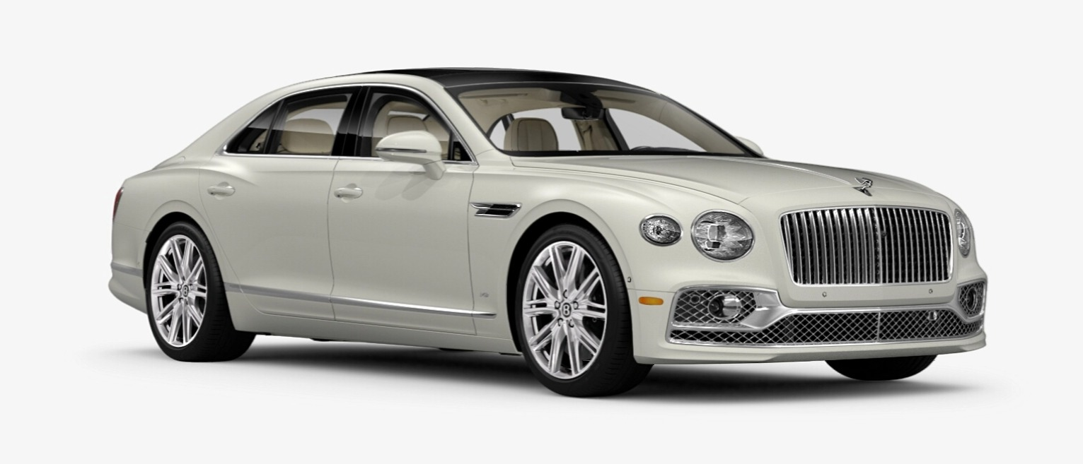 New 2022 Bentley Flying Spur V8 for sale Call for price at Bentley Greenwich in Greenwich CT 06830 1