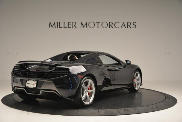 Used 2015 McLaren 650S Spider for sale Sold at Bentley Greenwich in Greenwich CT 06830 20