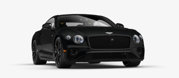 New 2022 Bentley Continental GT Speed for sale Sold at Bentley Greenwich in Greenwich CT 06830 5