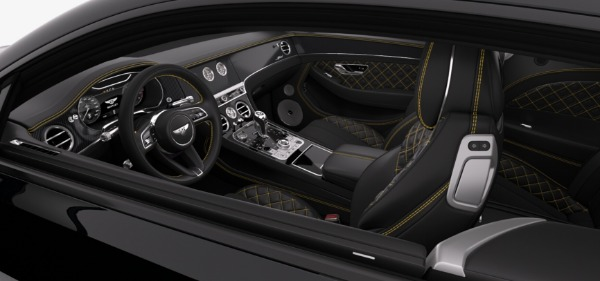 New 2022 Bentley Continental GT Speed for sale Sold at Bentley Greenwich in Greenwich CT 06830 7