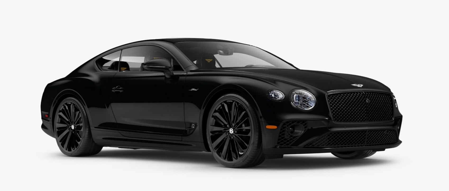 New 2022 Bentley Continental GT Speed for sale Sold at Bentley Greenwich in Greenwich CT 06830 1