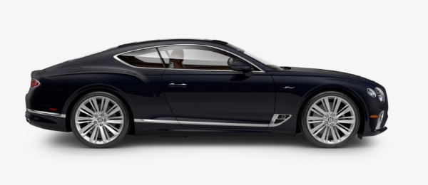New 2022 Bentley Continental GT Speed for sale Sold at Bentley Greenwich in Greenwich CT 06830 2