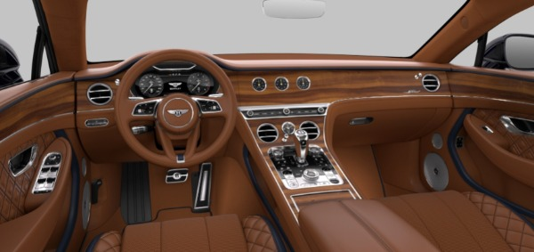 New 2022 Bentley Continental GT Speed for sale Sold at Bentley Greenwich in Greenwich CT 06830 6