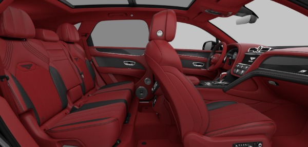 New 2022 Bentley Bentayga S for sale Call for price at Bentley Greenwich in Greenwich CT 06830 9