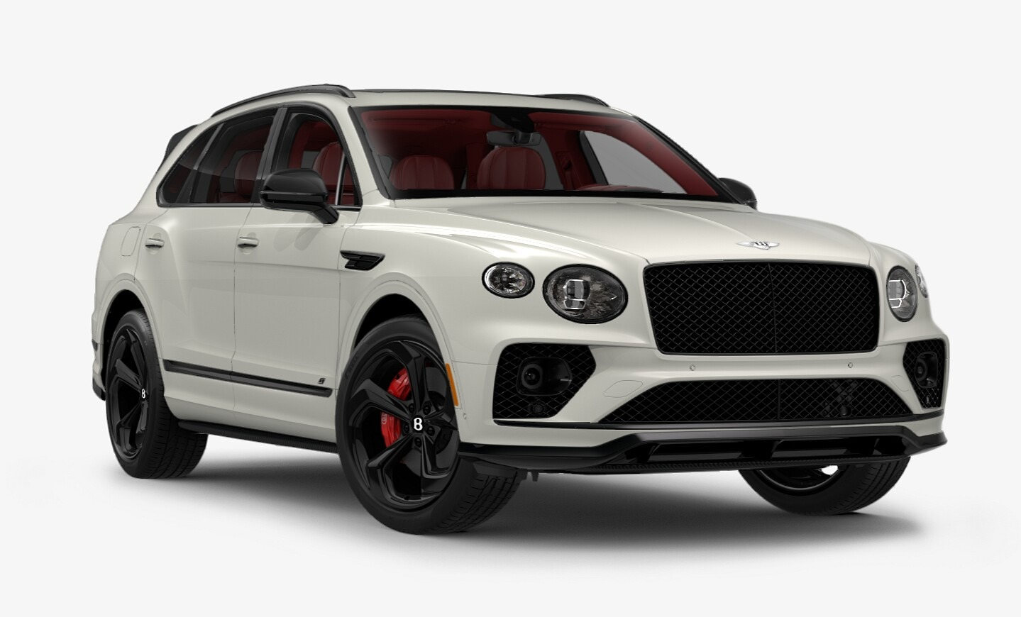 New 2022 Bentley Bentayga V8 S for sale Sold at Bentley Greenwich in Greenwich CT 06830 1