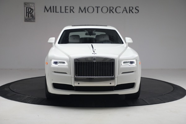 Used 2017 Rolls-Royce Ghost for sale $219,900 at Bentley Greenwich in Greenwich CT 06830 10
