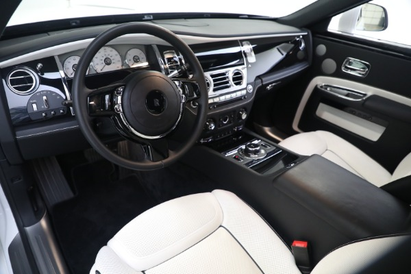 Used 2017 Rolls-Royce Ghost for sale $219,900 at Bentley Greenwich in Greenwich CT 06830 11