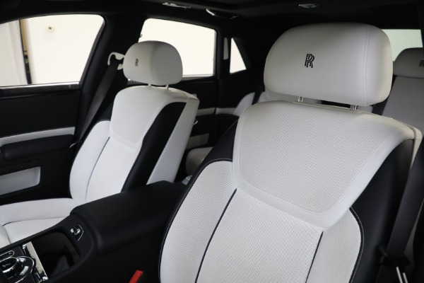 Used 2017 Rolls-Royce Ghost for sale $219,900 at Bentley Greenwich in Greenwich CT 06830 13