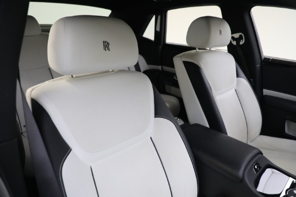 Used 2017 Rolls-Royce Ghost for sale $219,900 at Bentley Greenwich in Greenwich CT 06830 14