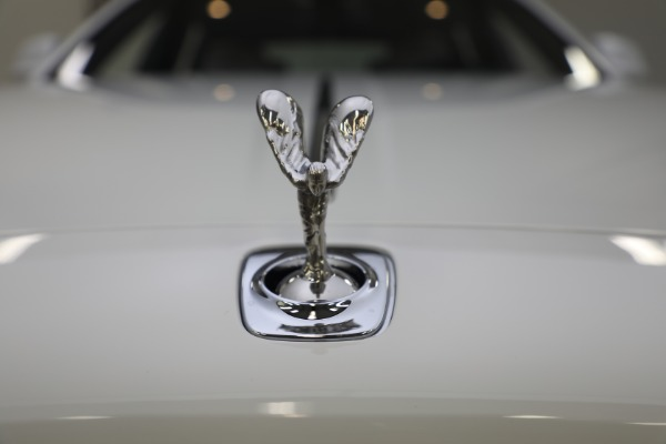 Used 2017 Rolls-Royce Ghost for sale $219,900 at Bentley Greenwich in Greenwich CT 06830 22