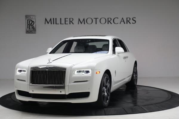 Used 2019 Rolls-Royce Ghost  | Greenwich, CT