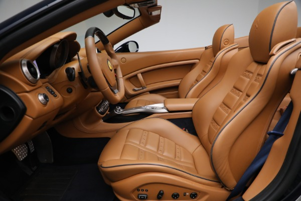 Used 2010 Ferrari California for sale Sold at Bentley Greenwich in Greenwich CT 06830 19