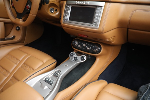 Used 2010 Ferrari California for sale Sold at Bentley Greenwich in Greenwich CT 06830 26