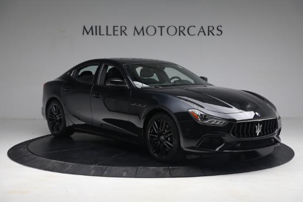 New 2021 Maserati Ghibli SQ4 for sale $92,894 at Bentley Greenwich in Greenwich CT 06830 11