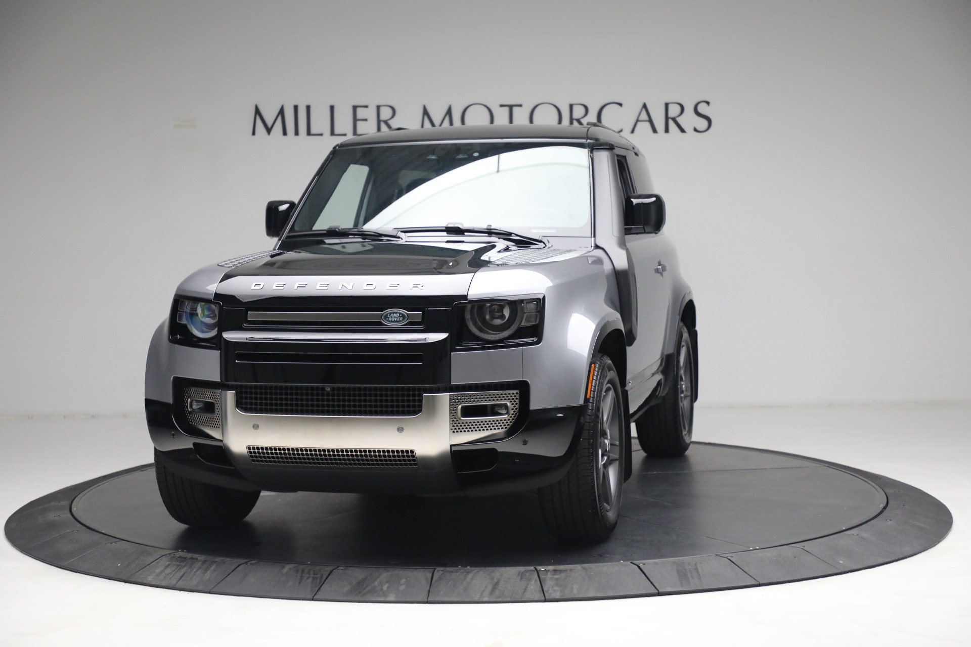 Used 2021 Land Rover Defender 90 X for sale Call for price at Bentley Greenwich in Greenwich CT 06830 1