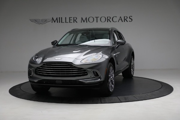 Used 2021 Aston Martin DBX for sale Sold at Bentley Greenwich in Greenwich CT 06830 11