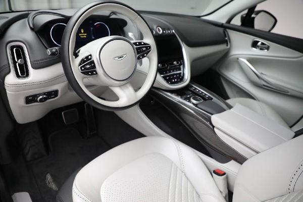 Used 2021 Aston Martin DBX for sale Sold at Bentley Greenwich in Greenwich CT 06830 13