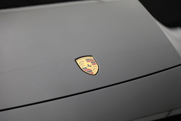 Used 2021 Porsche Panamera Turbo S for sale Call for price at Bentley Greenwich in Greenwich CT 06830 14