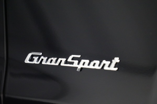 New 2021 Maserati Levante S GranSport for sale Call for price at Bentley Greenwich in Greenwich CT 06830 27