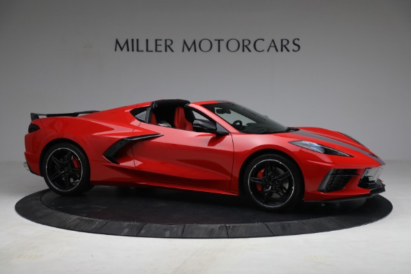 Used 2020 Chevrolet Corvette Stingray for sale Sold at Bentley Greenwich in Greenwich CT 06830 11