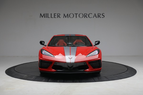 Used 2020 Chevrolet Corvette Stingray for sale Sold at Bentley Greenwich in Greenwich CT 06830 13