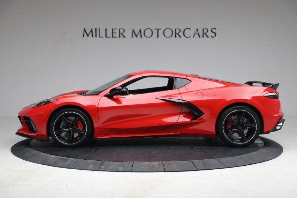 Used 2020 Chevrolet Corvette Stingray for sale Sold at Bentley Greenwich in Greenwich CT 06830 16