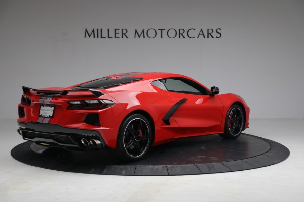 Used 2020 Chevrolet Corvette Stingray for sale Sold at Bentley Greenwich in Greenwich CT 06830 17