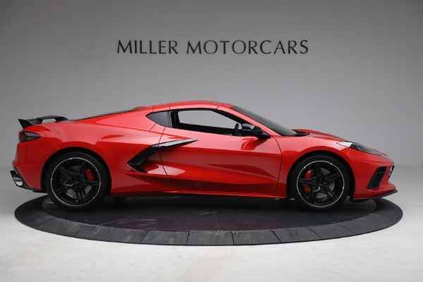 Used 2020 Chevrolet Corvette Stingray for sale Sold at Bentley Greenwich in Greenwich CT 06830 18