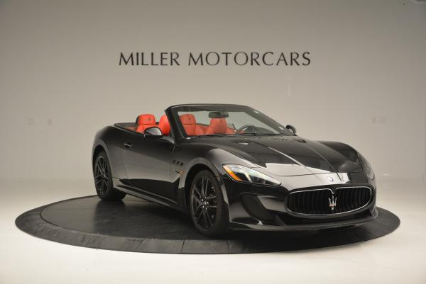 Used 2013 Maserati GranTurismo MC for sale Sold at Bentley Greenwich in Greenwich CT 06830 11