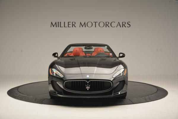 Used 2013 Maserati GranTurismo MC for sale Sold at Bentley Greenwich in Greenwich CT 06830 12