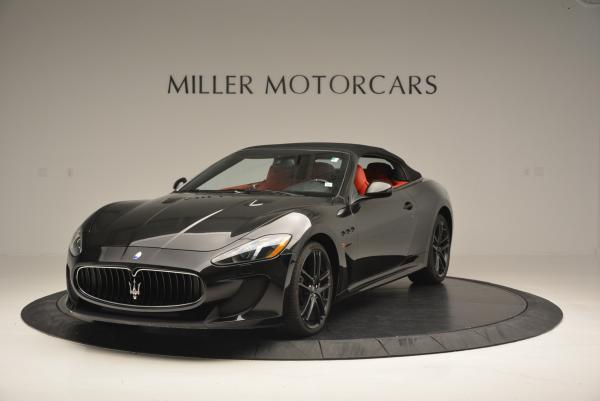 Used 2013 Maserati GranTurismo MC for sale Sold at Bentley Greenwich in Greenwich CT 06830 13