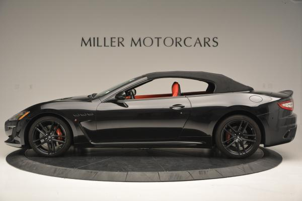 Used 2013 Maserati GranTurismo MC for sale Sold at Bentley Greenwich in Greenwich CT 06830 15
