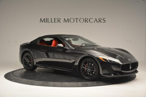 Used 2013 Maserati GranTurismo MC for sale Sold at Bentley Greenwich in Greenwich CT 06830 17