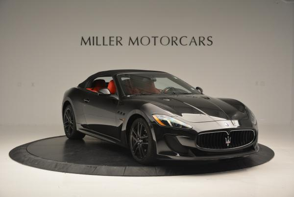 Used 2013 Maserati GranTurismo MC for sale Sold at Bentley Greenwich in Greenwich CT 06830 18