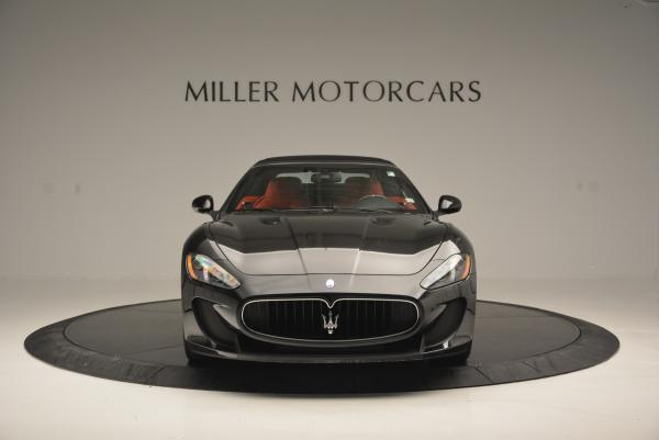 Used 2013 Maserati GranTurismo MC for sale Sold at Bentley Greenwich in Greenwich CT 06830 19