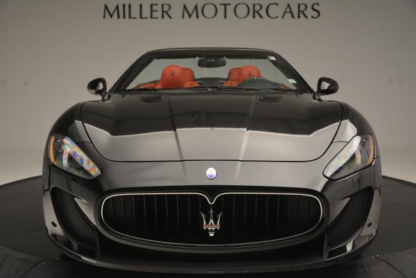Used 2013 Maserati GranTurismo MC for sale Sold at Bentley Greenwich in Greenwich CT 06830 20