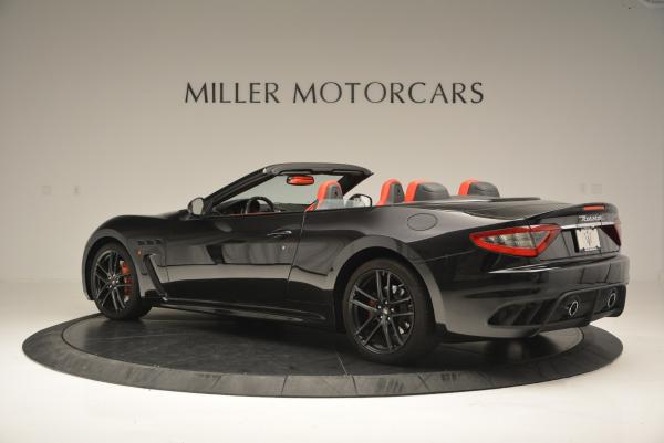 Used 2013 Maserati GranTurismo MC for sale Sold at Bentley Greenwich in Greenwich CT 06830 4