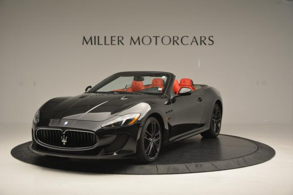 Used 2013 Maserati GranTurismo MC for sale Sold at Bentley Greenwich in Greenwich CT 06830 1