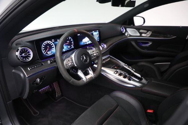 Used 2019 Mercedes-Benz AMG GT 63 for sale Call for price at Bentley Greenwich in Greenwich CT 06830 13