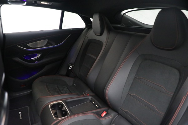 Used 2019 Mercedes-Benz AMG GT 63 for sale Call for price at Bentley Greenwich in Greenwich CT 06830 16