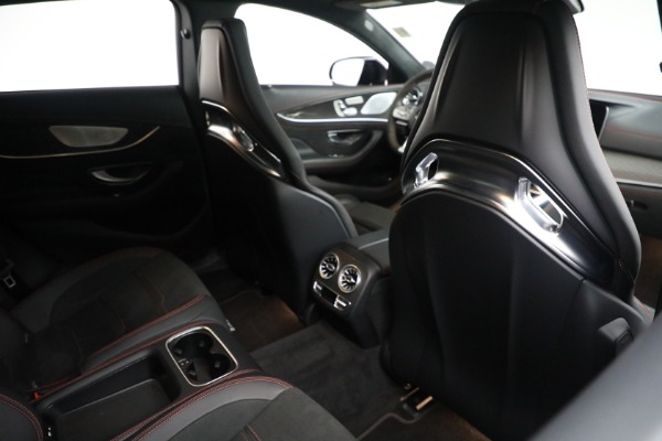 Used 2019 Mercedes-Benz AMG GT 63 for sale Call for price at Bentley Greenwich in Greenwich CT 06830 24