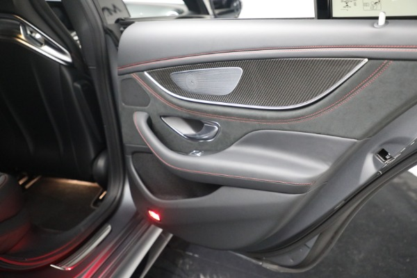 Used 2019 Mercedes-Benz AMG GT 63 for sale Call for price at Bentley Greenwich in Greenwich CT 06830 25