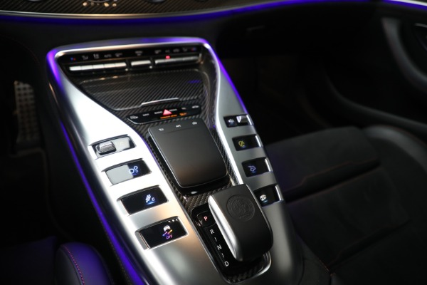 Used 2019 Mercedes-Benz AMG GT 63 for sale Call for price at Bentley Greenwich in Greenwich CT 06830 28
