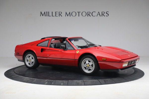 Used 1988 Ferrari 328 GTS for sale Call for price at Bentley Greenwich in Greenwich CT 06830 10