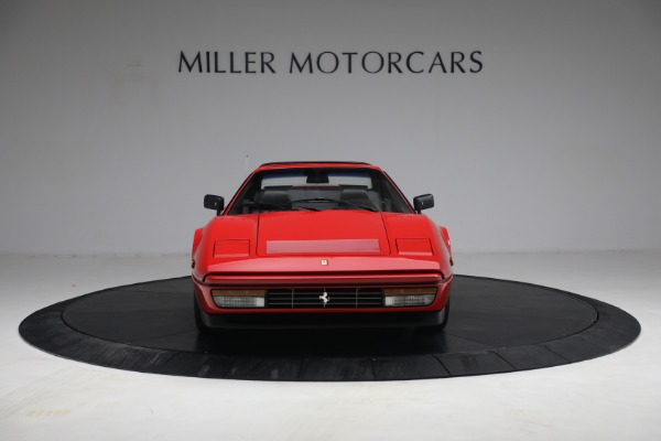 Used 1988 Ferrari 328 GTS for sale Call for price at Bentley Greenwich in Greenwich CT 06830 12
