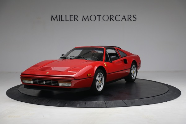 Used 1988 Ferrari 328 GTS for sale Call for price at Bentley Greenwich in Greenwich CT 06830 13