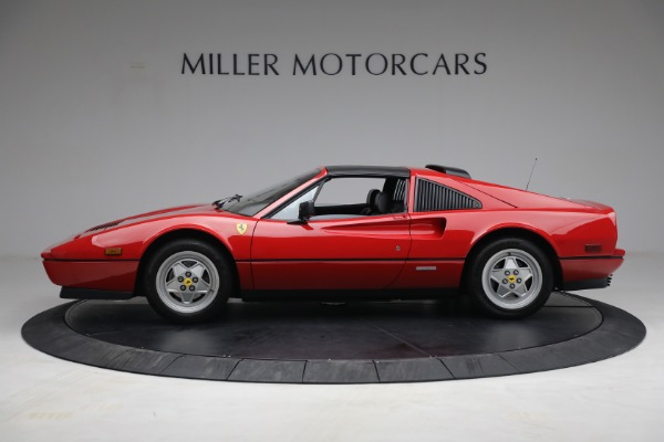 Used 1988 Ferrari 328 GTS for sale Call for price at Bentley Greenwich in Greenwich CT 06830 15