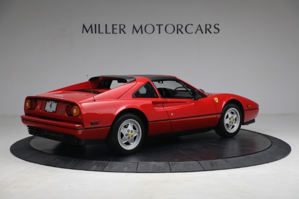 Used 1988 Ferrari 328 GTS for sale Call for price at Bentley Greenwich in Greenwich CT 06830 16