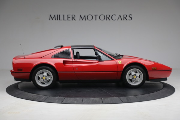 Used 1988 Ferrari 328 GTS for sale Call for price at Bentley Greenwich in Greenwich CT 06830 17
